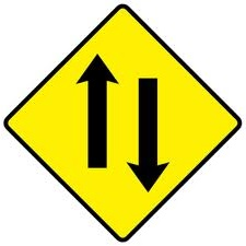 two way street wiki commons